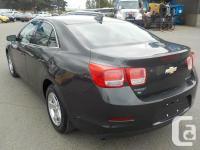 Make Chevrolet Model Malibu Year 2015 Colour Grey kms