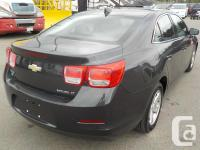 Make Chevrolet Model Malibu Year 2015 Colour Grey kms