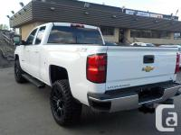 Make Chevrolet Year 2015 Colour White Trans Automatic