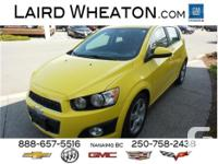 Make Chevrolet Model Sonic Year 2015 Colour Bright