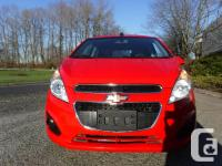 Make Chevrolet Model Spark Year 2015 Colour Red kms