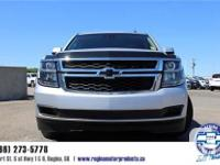 Make Chevrolet Model Suburban Year 2015 Colour Silver
