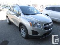 Make Chevrolet Model Trax Year 2015 Colour Gold kms