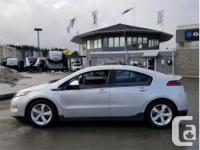 Make Chevrolet Model Volt Year 2015 Colour Silver kms