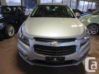 Make Chevrolet Model Cruze Year 2015 Colour GREY kms