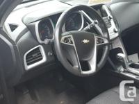 Make Chevrolet Model Equinox Year 2015 Colour Black