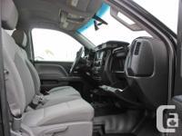 Make Chevrolet Year 2015 Colour Black kms 57260 No