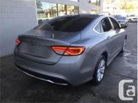 Make Chrysler Model 200 Year 2015 Colour Granite