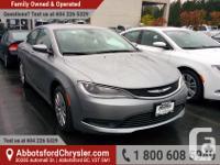 Make Chrysler Model 200 Year 2015 Colour Silver kms 65