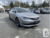 Make Chrysler Model 200 Year 2015 Colour Silver kms