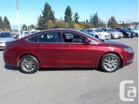 Make Chrysler Model 200 Year 2015 Colour Red kms 55200