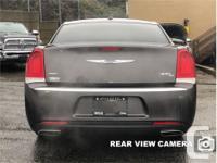 Make Chrysler Model 300 Year 2015 Colour Grey kms