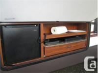 Price: $31,900 double slide bunk trailer , cougar 31