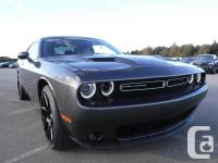 Make Dodge Model Challenger Year 2015 Colour Gray kms
