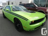 Make Dodge Model Challenger Year 2015 Colour Sublime