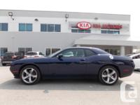 This locally owned/no accidents 2015 Dodge Challenger