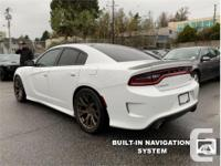 Make Dodge Model Charger Year 2015 Colour Bright White