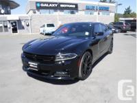 Make Dodge Model Charger Year 2015 Colour Black kms