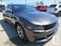 Make Dodge Model Charger Year 2015 Colour GREY kms