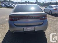 Make Dodge Model Dart Year 2015 Colour Silver kms