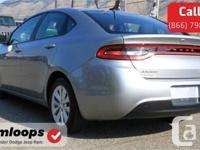 Make Dodge Model Dart Year 2015 Colour White kms 52961
