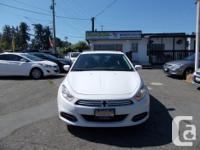 Make Dodge Model Dart Year 2015 Colour White kms 58000