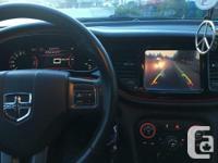 Make Dodge Model Dart Year 2015 Colour Grey kms 69722