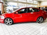 Make Dodge Model Dart Year 2015 Colour Red kms 139