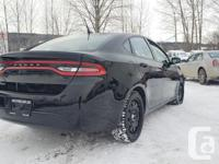 Make Dodge Model Dart Year 2015 Colour Black kms 82805