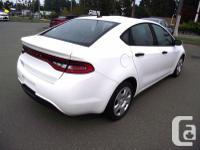Make Dodge Model Dart Year 2015 Colour Blanc kms 38077