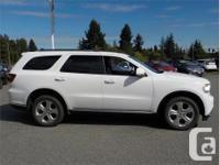 Make Dodge Model Durango Year 2015 Colour White kms