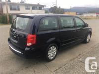 Make Dodge Model Grand Caravan Year 2015 Colour Dark