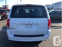 Make Dodge Model Grand Caravan Year 2015 Colour White