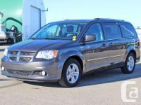 Make Dodge Model Grand Caravan Colour Dark Grey Trans