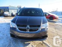Make Dodge Model Grand Caravan Colour GREY Trans