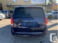 Make Dodge Model Grand Caravan Year 2015 Colour Blue