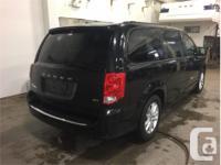Make Dodge Model Grand Caravan Year 2015 Colour Black