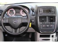 Make Dodge Year 2015 Colour White kms 73636 Features in
