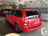 Make Dodge Model Grand Caravan Year 2015 kms 53963