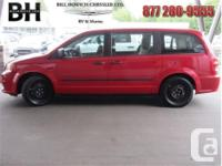Make Dodge Model Grand Caravan Year 2015 Colour Red
