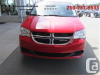 Make Dodge Model Grand Caravan Year 2015 Colour Red
