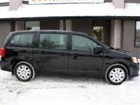 Make Dodge Model Grand Caravan Year 2015 Colour Black