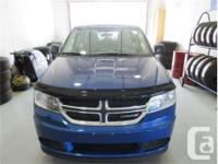 Make Dodge Model Journey Year 2015 Colour Blue kms