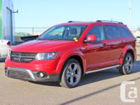 Make Dodge Model Journey Year 2015 Colour Red kms