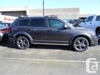 Make Dodge Model Journey Year 2015 Colour GREY kms 201