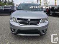 Make Dodge Model Journey Year 2015 Colour Silver kms