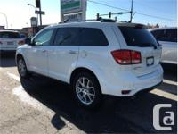 Make Dodge Model Journey Year 2015 Colour White kms