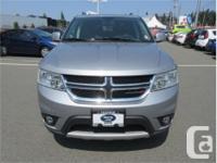 Make Dodge Model Journey Year 2015 Colour Dark Silver