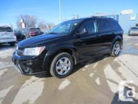 Make Dodge Model Journey Colour BLACK Trans Automatic