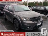 Make Dodge Model Journey Year 2015 Colour Grey kms 120